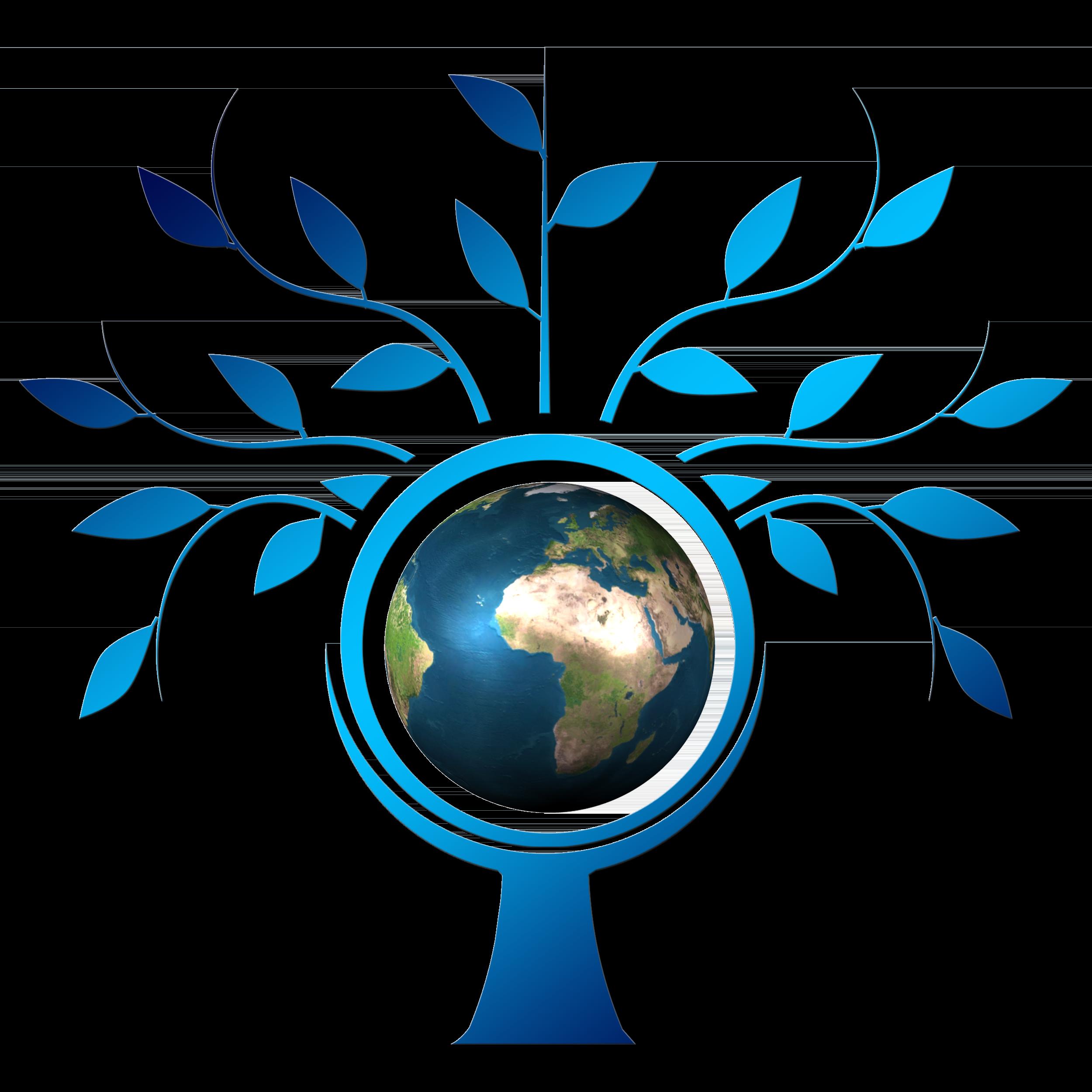 Image arbre - droit de l'homme
