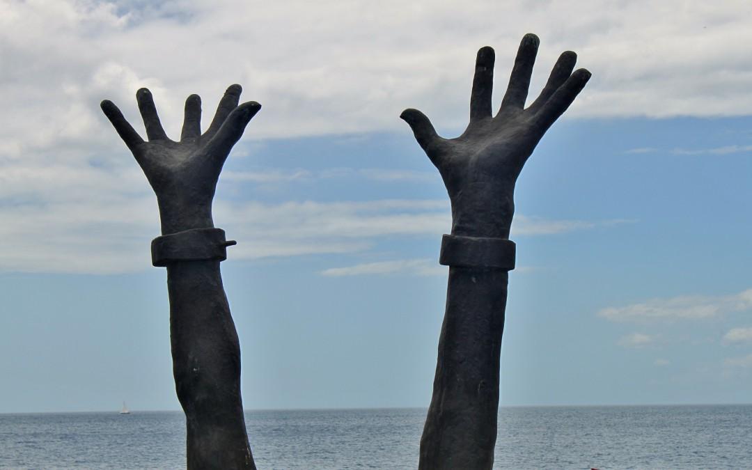 11 Mai 2012 – CULTURE POLITIQUE DES ESCLAVES – DE L'EMERGENCE D'UNE CONSCIENCE POLITIQUE ET D'UNE OPINION PUBLIQUE