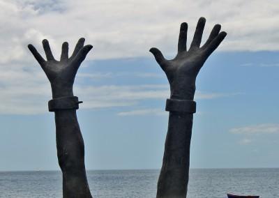 17 avril 2015 – LE DECLIN DE LA RENTABILITE DU TRAVAIL SERVIL, CAUSE ECONOMIQUE DE L'ABOLITION DE L'ESCLAVAGE