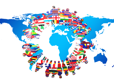 06 Janvier 2012 – L'HOMME A L'EPREUVE DE LA GLOBALISATION