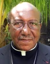 Monseigneur Michel MERANVILLE