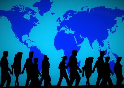 7 Novembre 2008 – Qui est l'Homme des Droits de l'Homme ?